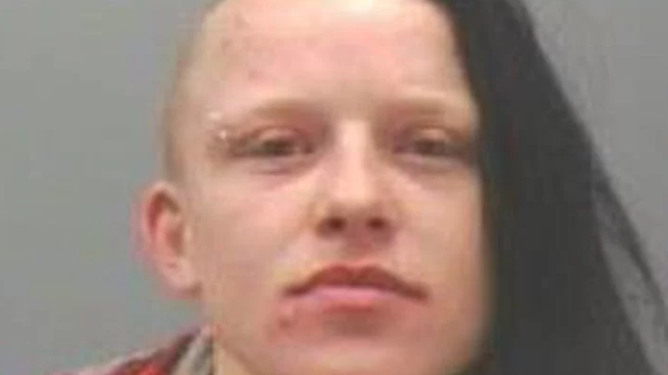 Woman Jailed For Part In Sex-Trafficking Ring Attacked After Inmates 'Found Out What She's In For'