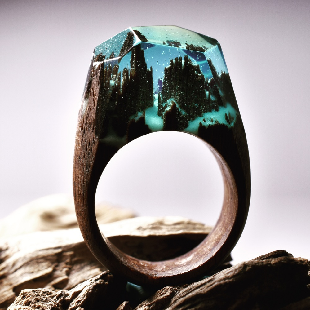 freshersmag the wood rings mystery secret