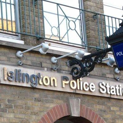 Credit: Islington Police Station / Twitter