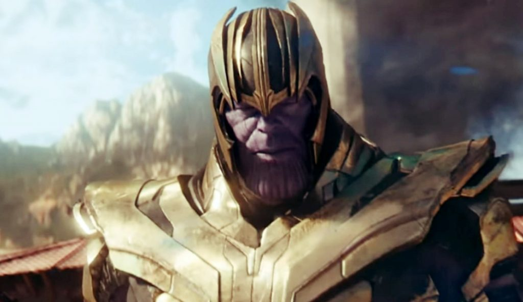 Josh Brolin Has A Message For The Thanos-Inspired Subreddit
