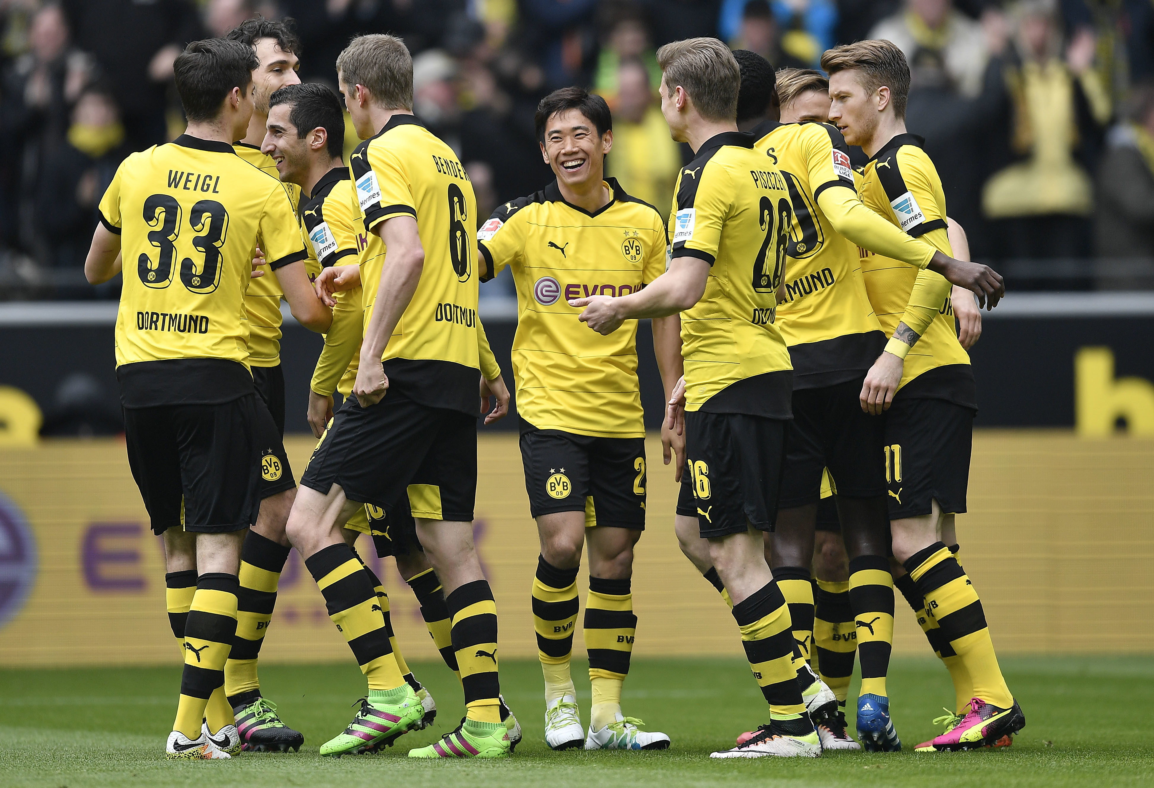 Borussia Dortmund Will Be Unstoppable In 2020 After ...