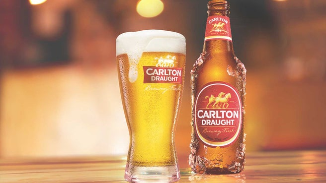 Asahi Holdings to buy Australia's Carlton & United Breweries