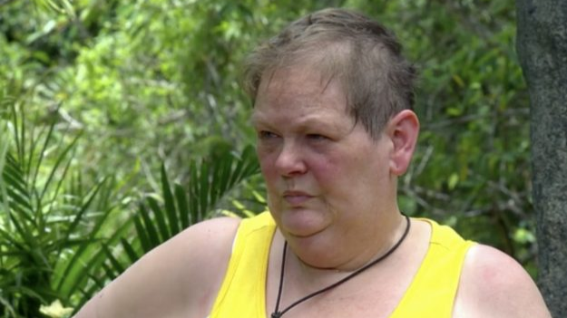 I'm A Celebrity Viewers Call For Anne Hegerty To Leave The Jungle