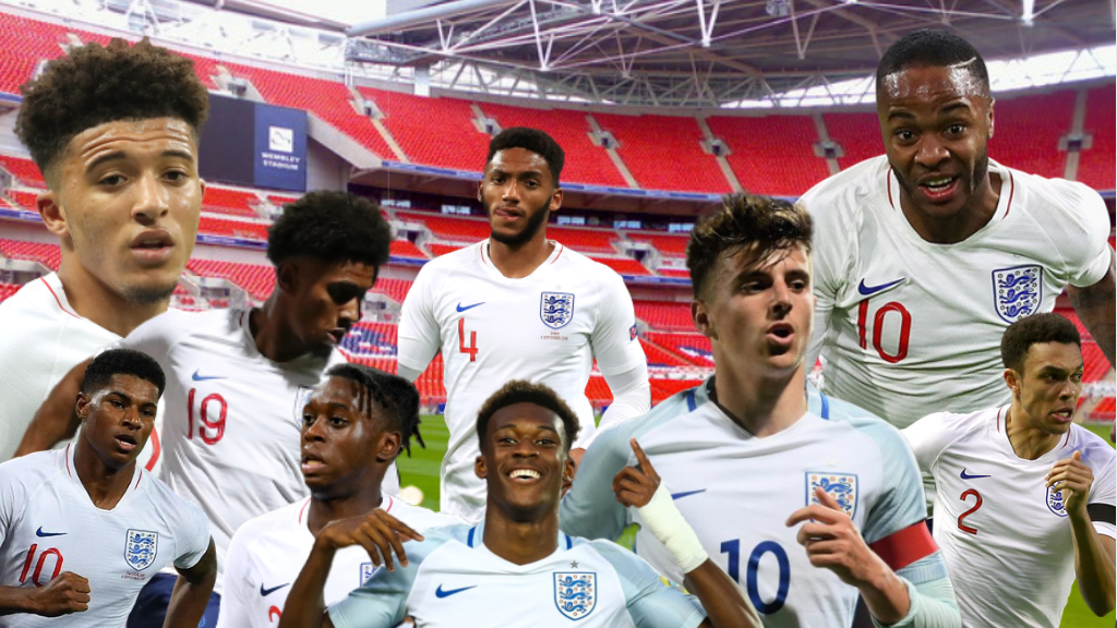 The Future Of English Football Is The Most Promising It's Ever Been