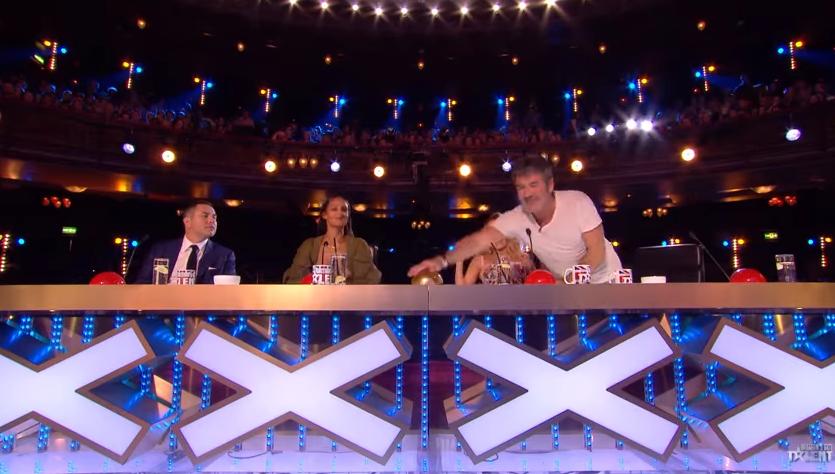 Credit: ITV/Britain's Got Talent