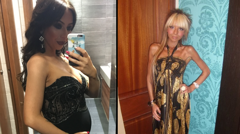 Anorexia Survivor Who Was Told She'd Never Have Children Celebrates Birth Of Second Child