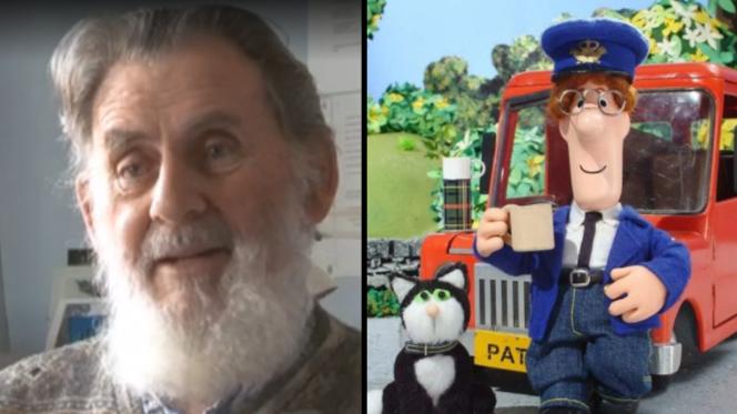 John Cunliffe, Creator Of 'Postman Pat' And 'Rosie And Jim ...