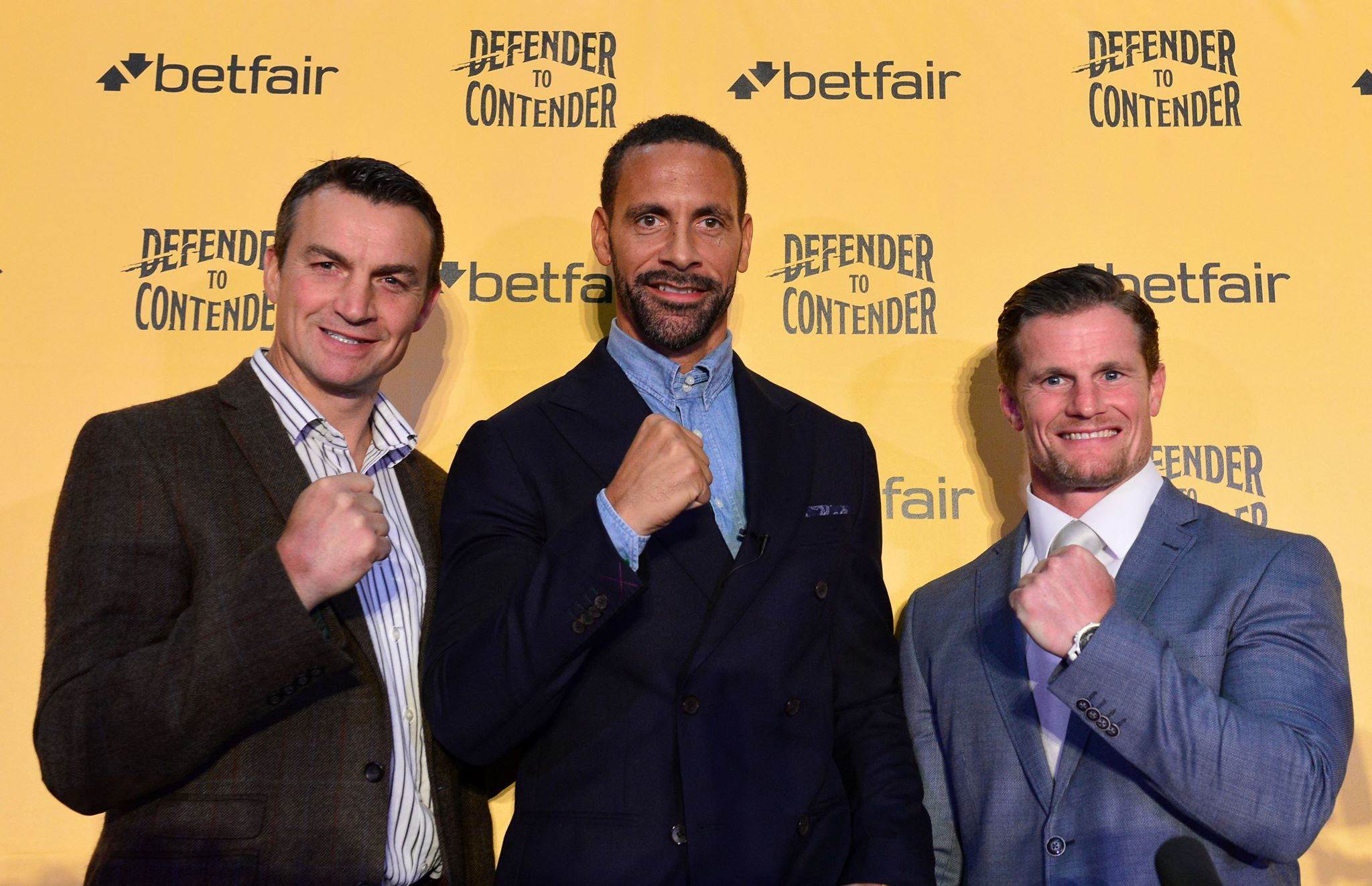 Rio Ferdinand Retires From Boxing, Before Even Having His First Fight