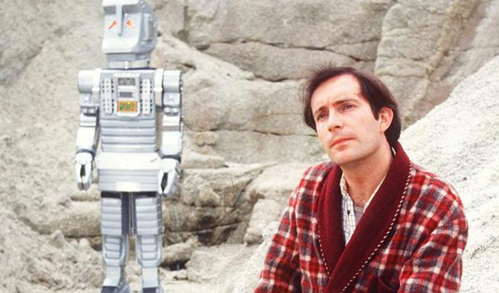 A 'Hitchhiker's Guide to the Galaxy' Series Is Coming to Hulu!