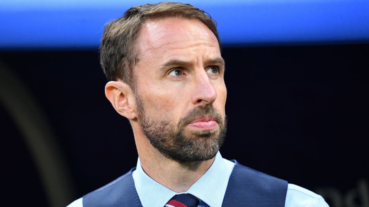 ​Everyone Wants A Knighthood For Gareth Southgate After World Cup Heartbreak