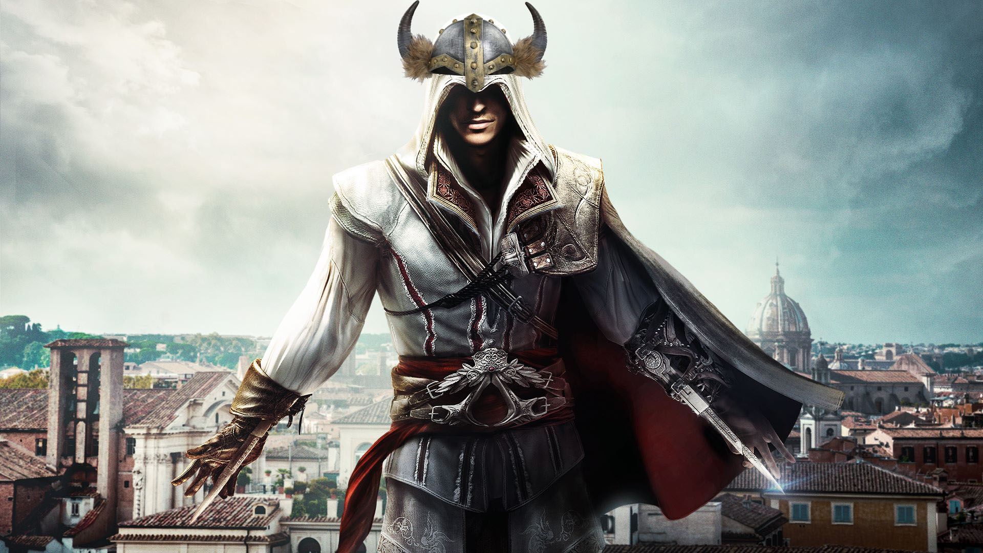 Assassin's Creed rumours point to a Viking game next