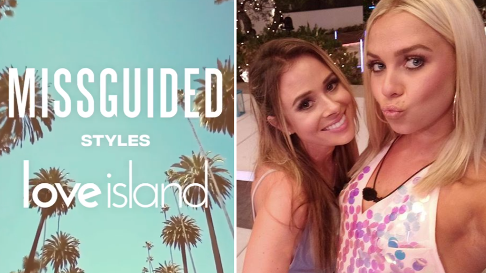 Missguided Is Launching A Love Island Section So You Can Dress Like An Islander
