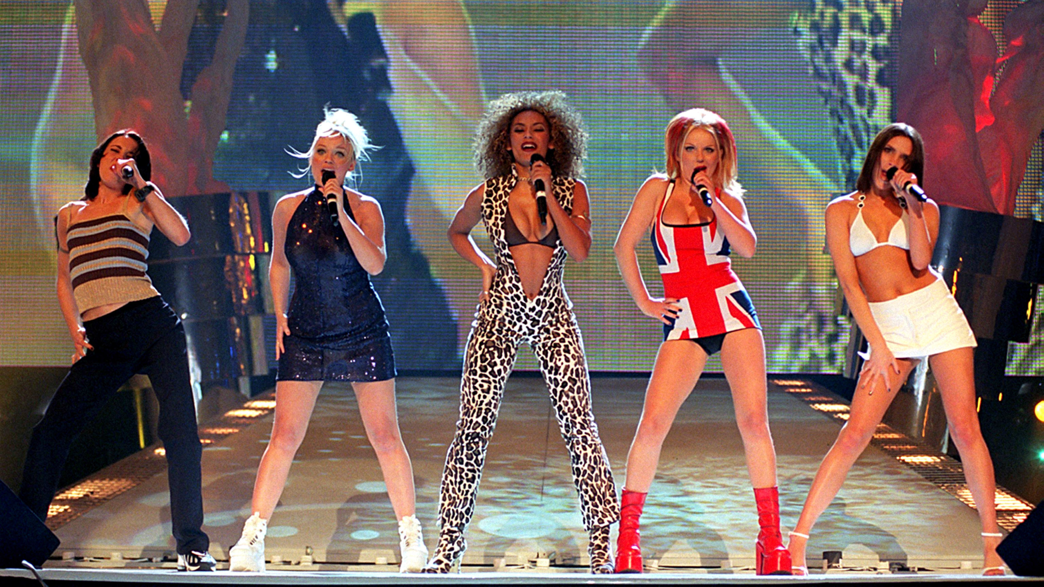 Spice Girls Are Auditioning For Dancers For Their Latest Tour
