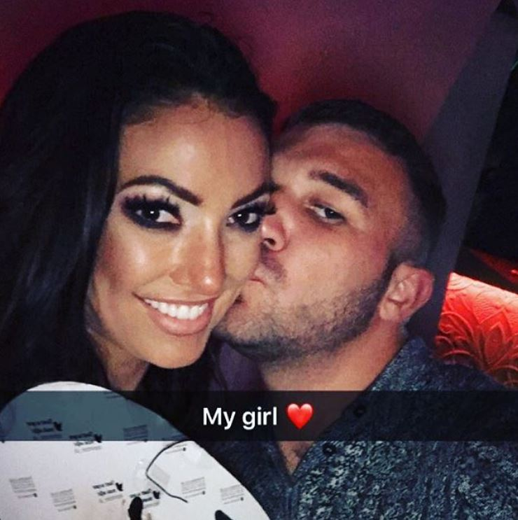 Boyfriend Of Tragic Love Island Star Sophie Gradon Found Dead