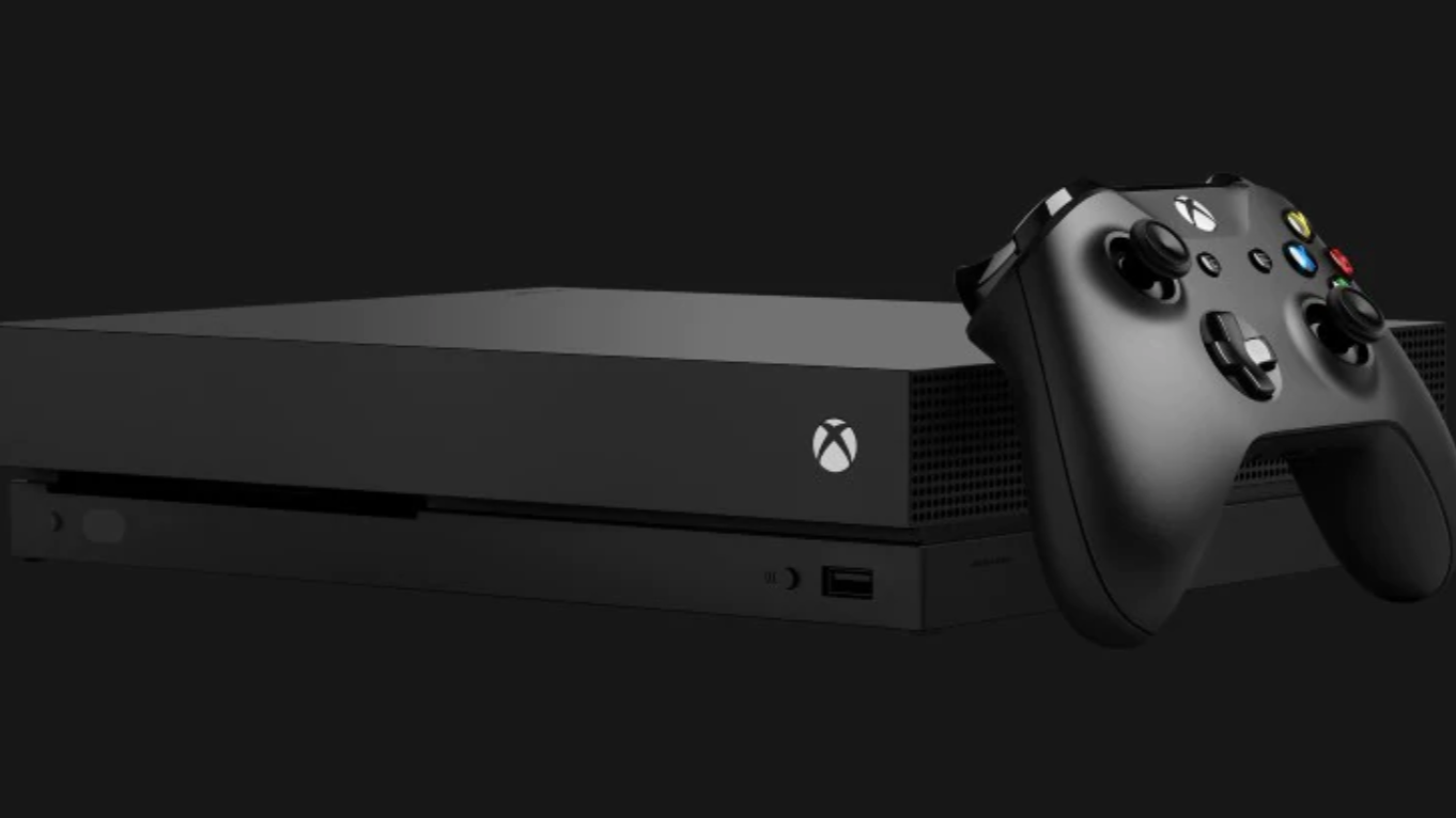 ​Next-Generation Xbox Rumoured To Arrive In 2020