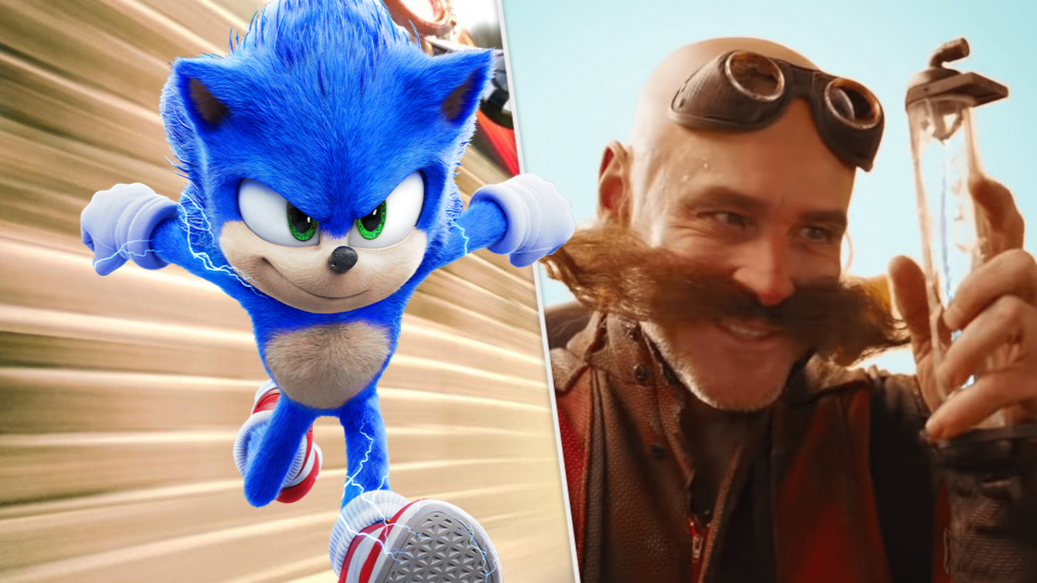 Sonic The Hedgehog 2 Going Ahead Release Date Confirmed Ladbible