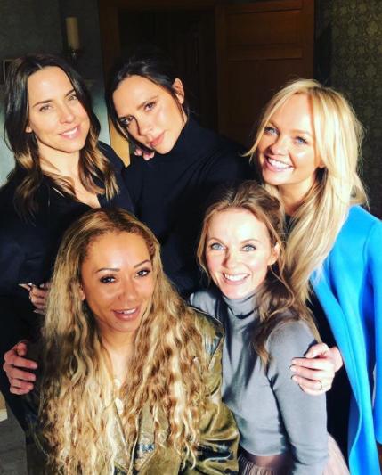 Credit: Instagram/Victoria Beckham