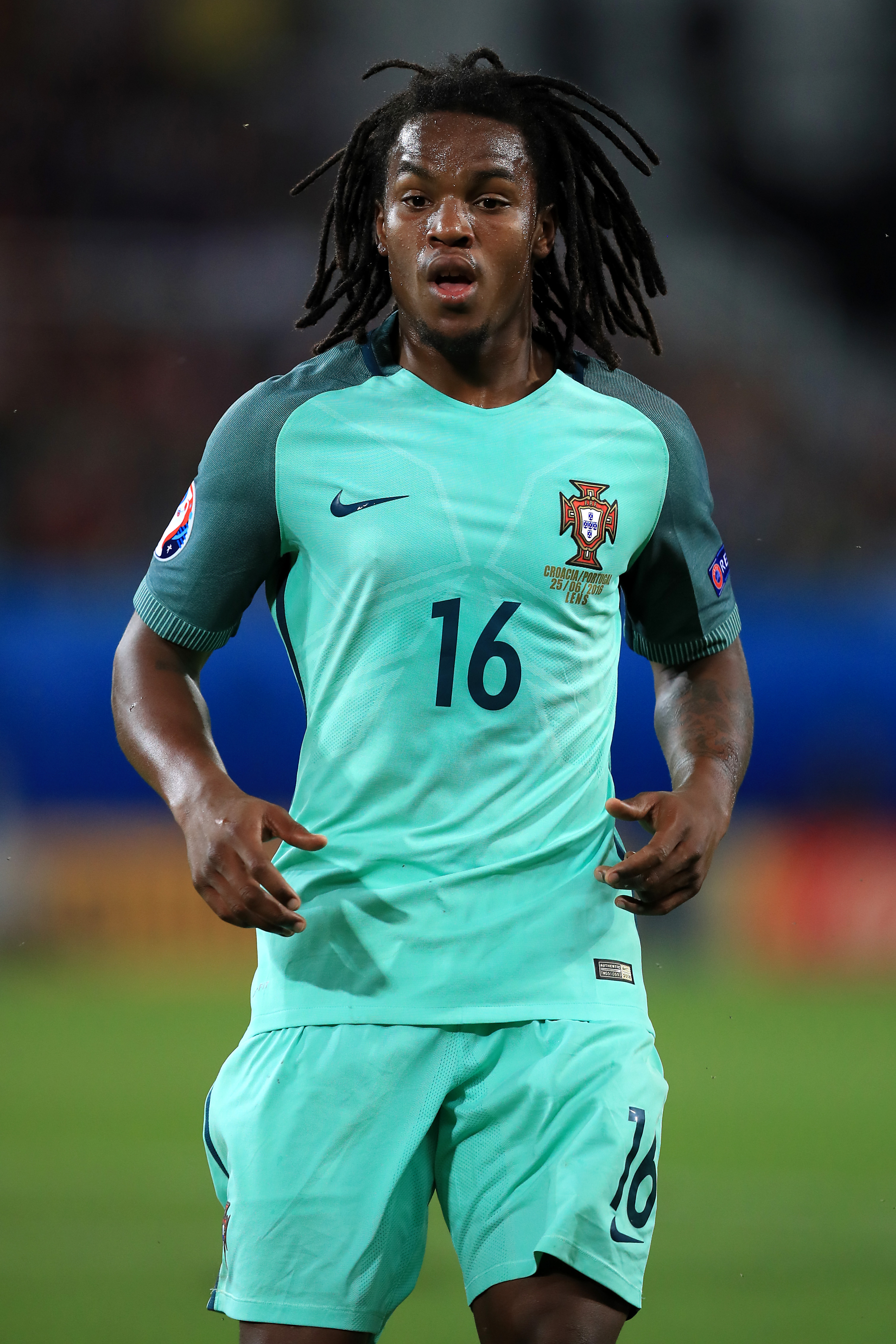 Here s Proof Renato Sanches Real Age SPORTbible