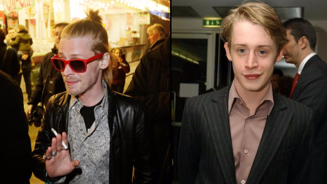 Macaulay Culkin Starring In His First Major Role In Ten Years