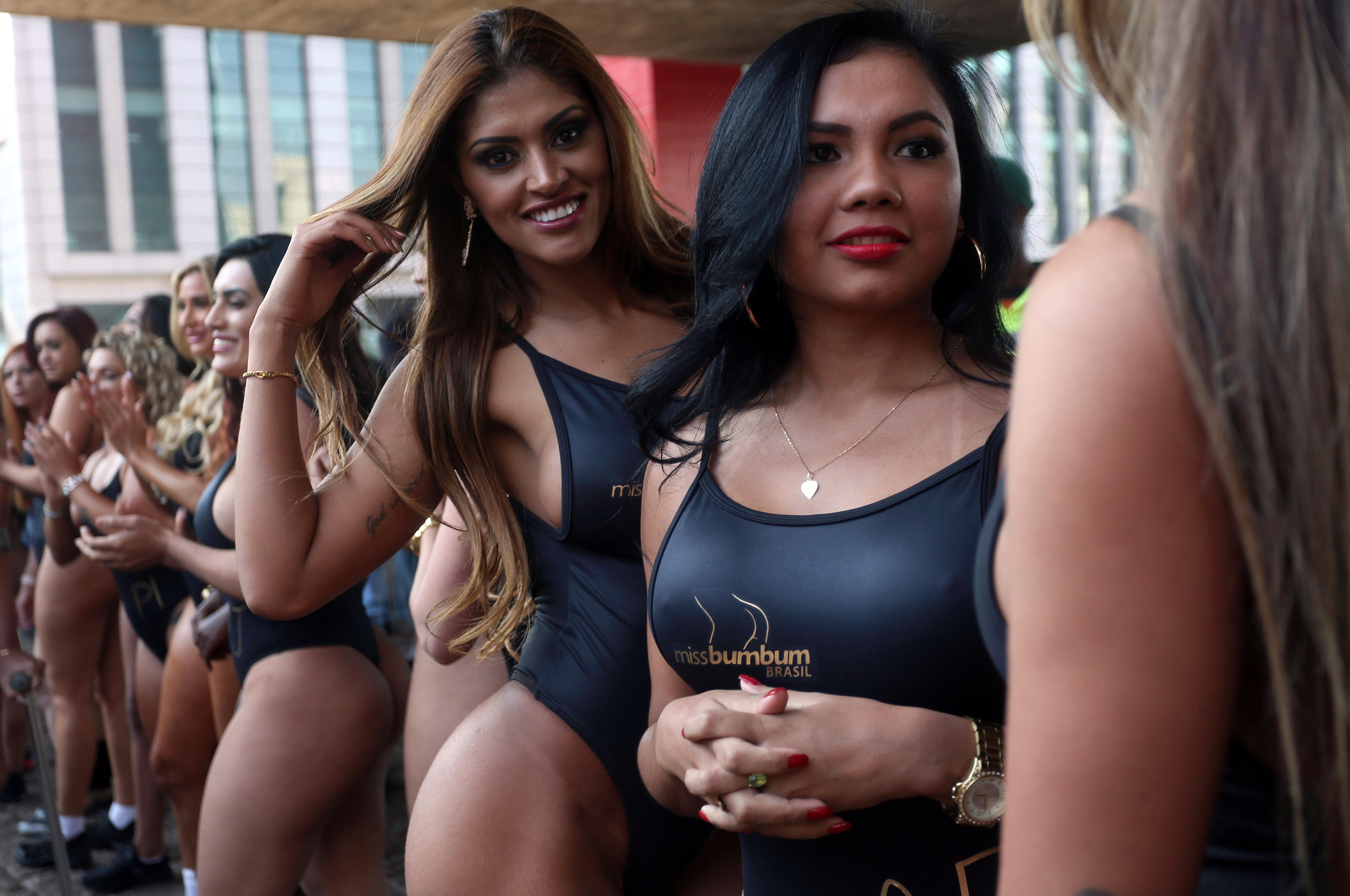 моему мнению видео девушки бразильянки вижу через плечо