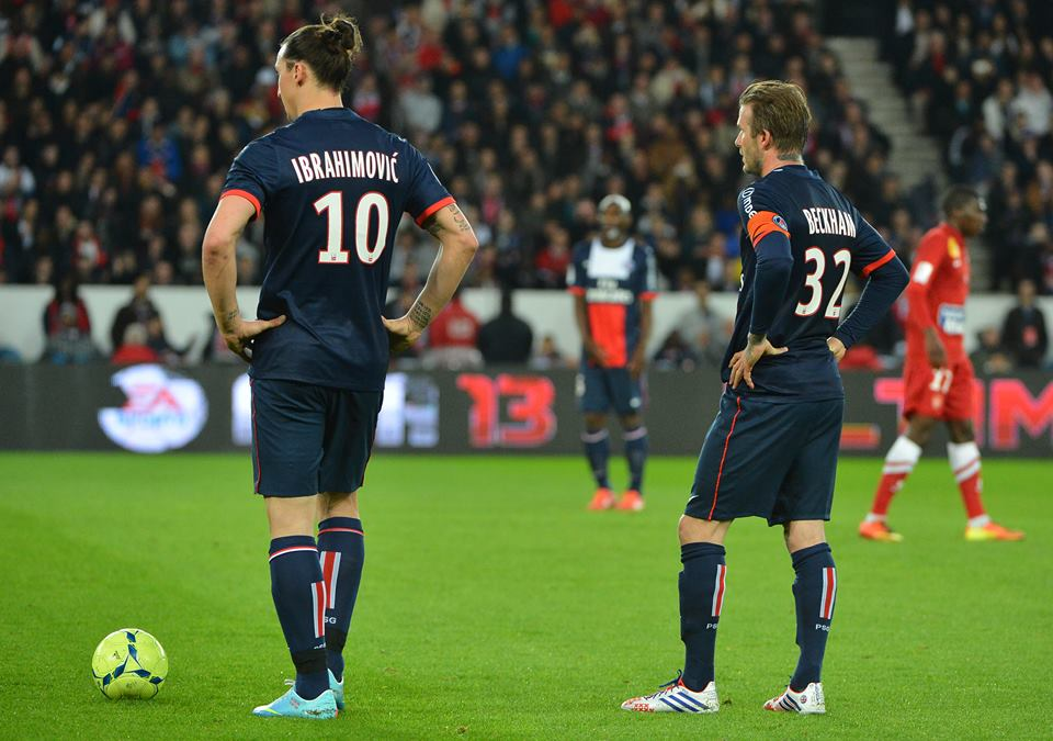 Zlatan Ibrahimovic vows to conquer Major League Soccer after LA Galaxy move