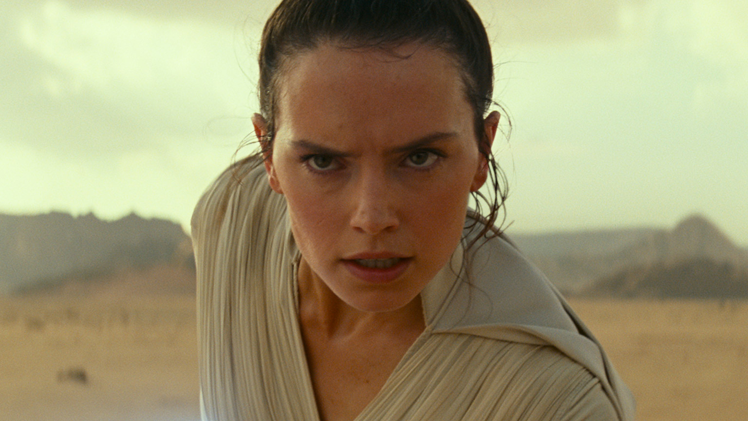 Three more Star Wars movie are planned. Credit: Disney/Lucasfilm