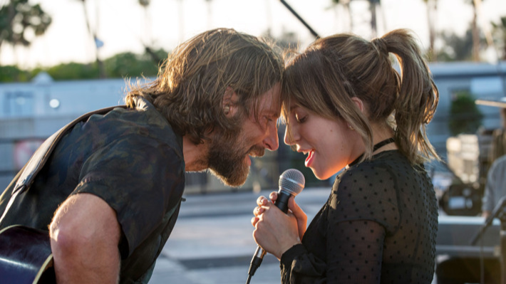 Lady Gaga Looks Unrecognisable In New Movie 'A Star Is Born'