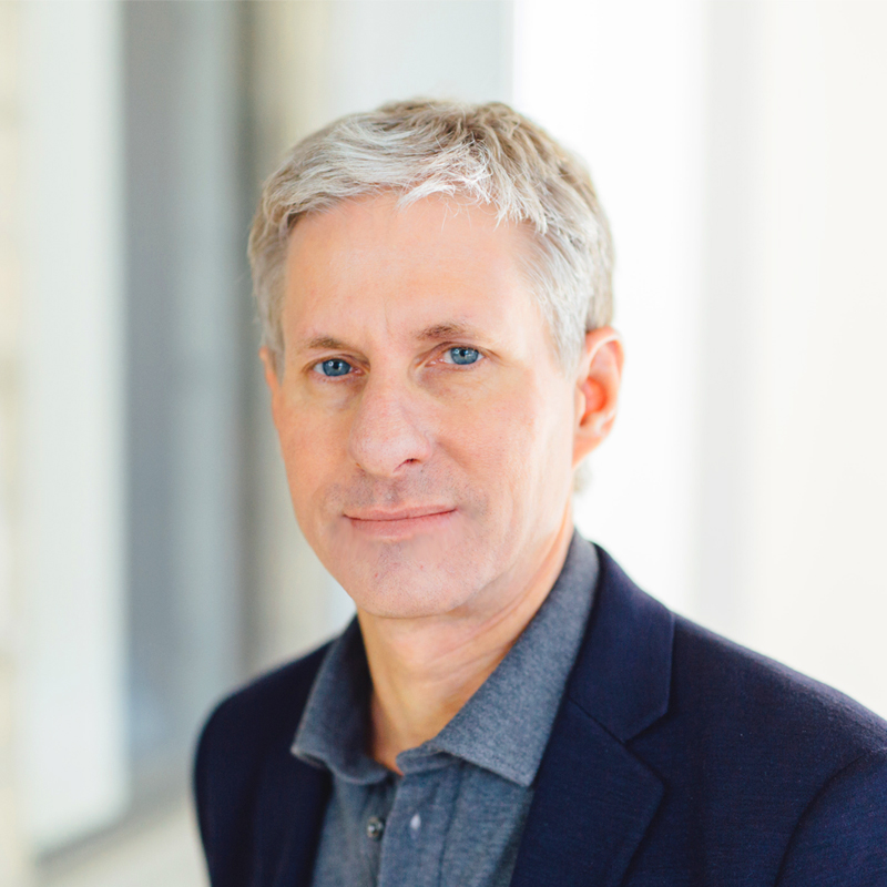 Chris Larsen, co-founder of of Ripple. Credit: Ripple
