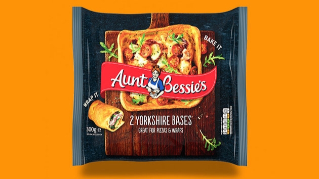 Aunt Bessie's Is Now Selling Yorkshire Pudding Wraps
