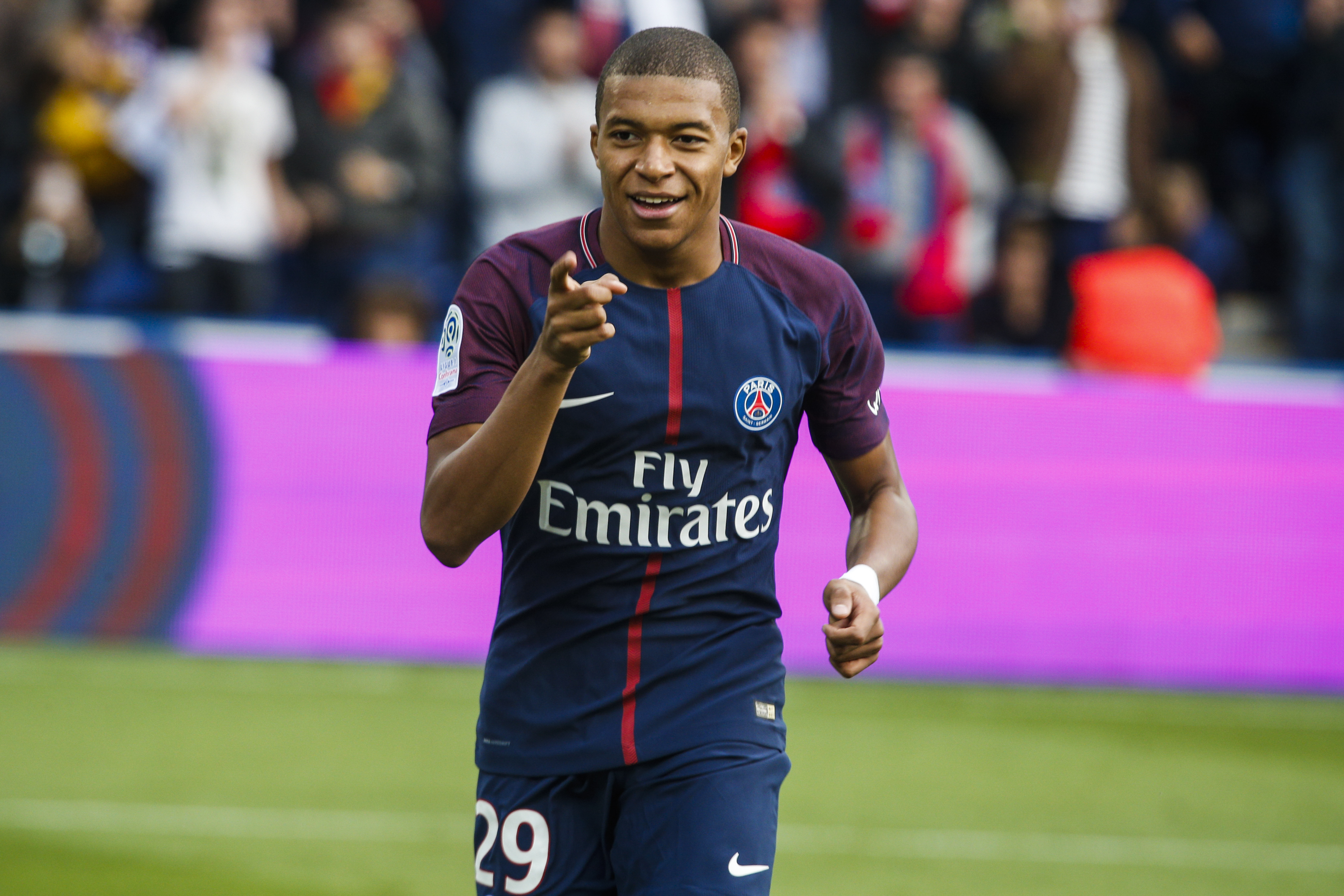 RB Leipzig nearly  signed Kylian Mbappe in 2015, reveals club director