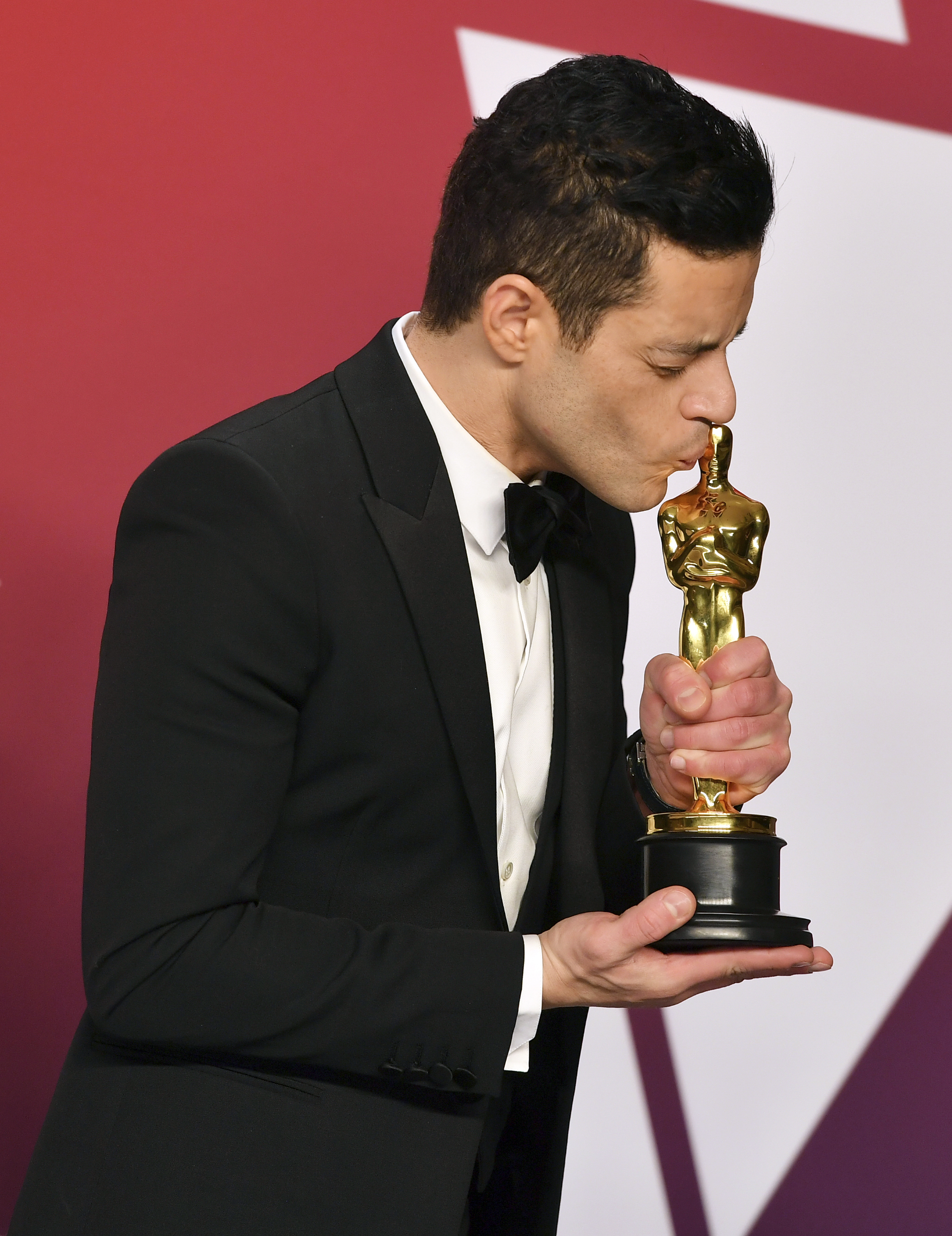Rami Malek Is Reportedly Up For 'Bond 25' Villain Role