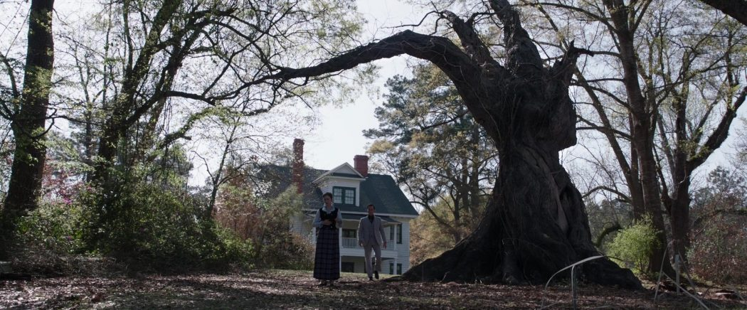 The Conjuring was released in 2013. Credit: Warner Bros