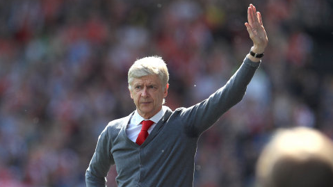 Arsene Wenger Rejects Managers Job Just A Few Days After Final Arsenal Game