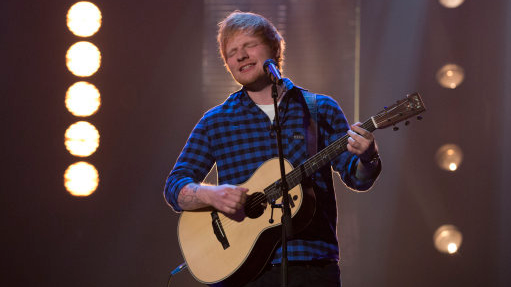 Ed Sheeran's Hangover Cure Could Sort Your Head Out