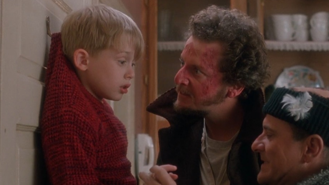 'Home Alone' With Added Blood Is Actually Pretty Entertaining