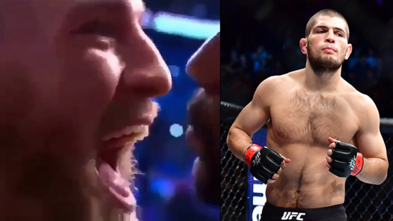 Habib - Conor: Madness in Las Vegas
