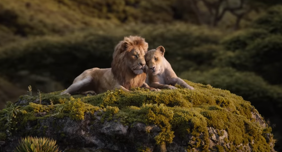 Disney releases new 'The Lion King' trailer featuring Beyoncé, Donald Glover duet