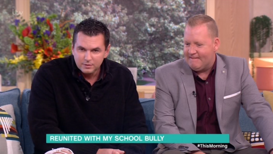 Millionaire Martial Artist Comes Face To Face With His Former Bully