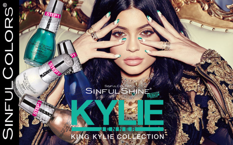 The King Kylie Nail Varnish Alternatives To Shop If You Can\'t Get ...