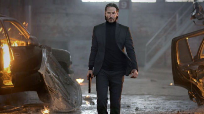 Details Have Been Leaked About John Wick 3 Ahead Of Filming Next