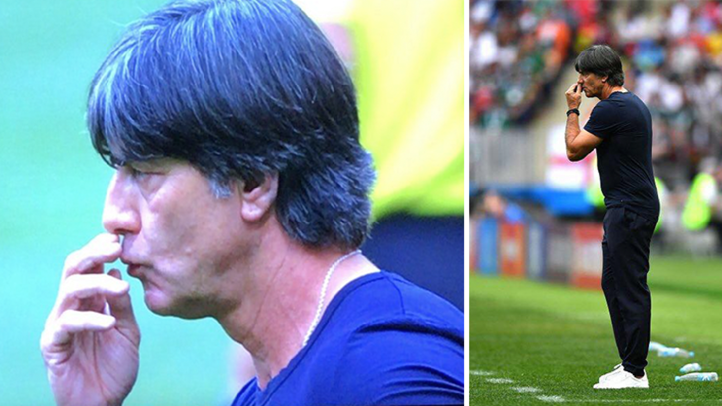 Image result for joachim low