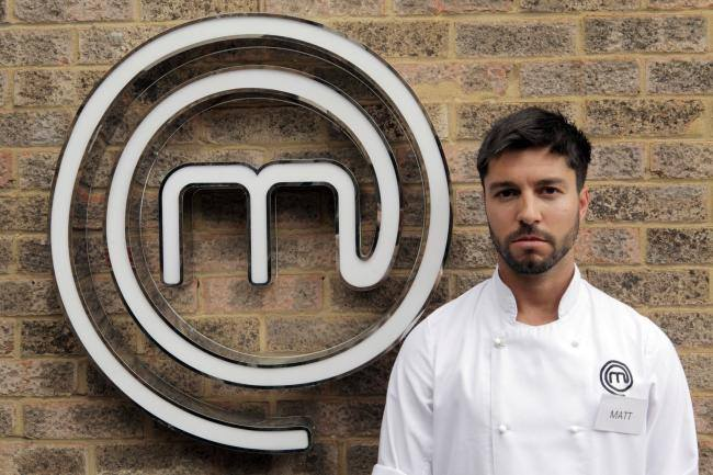 Masterchef finalist dies after collapsing during London Marathon