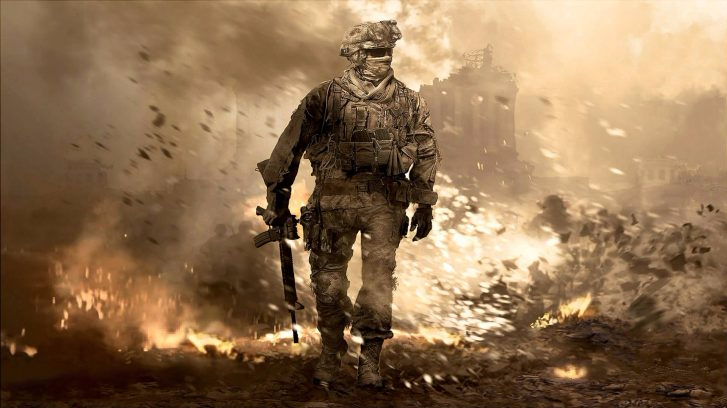'Call Of Duty: Modern Warfare II' To Be Given Xbox One Backwards Compatability