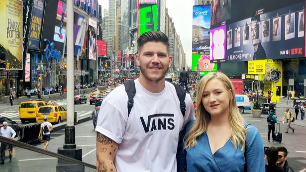 British Couple Forced To Hand Over £350 For A Ten-Minute Taxi Ride In New York