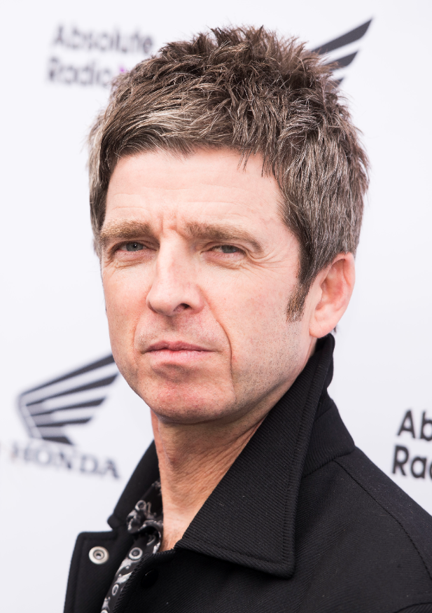 Noel Gallagher. Credit: PA