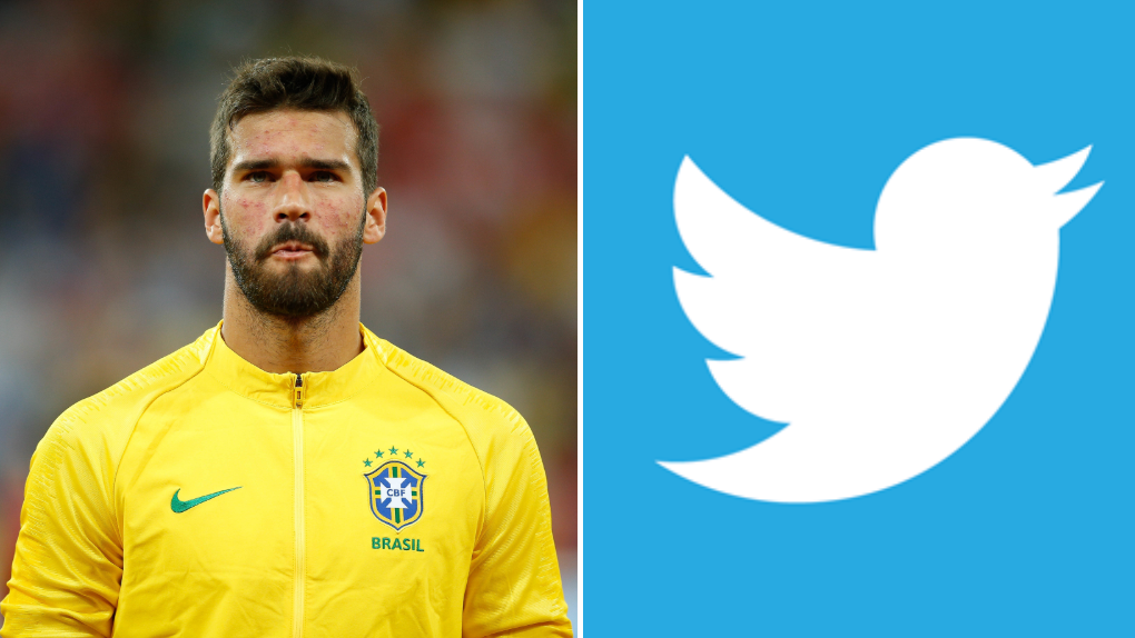 Someone Called Alison Becker Tweeted About Joining Liverpool, Some Fans Got A Bit Excited
