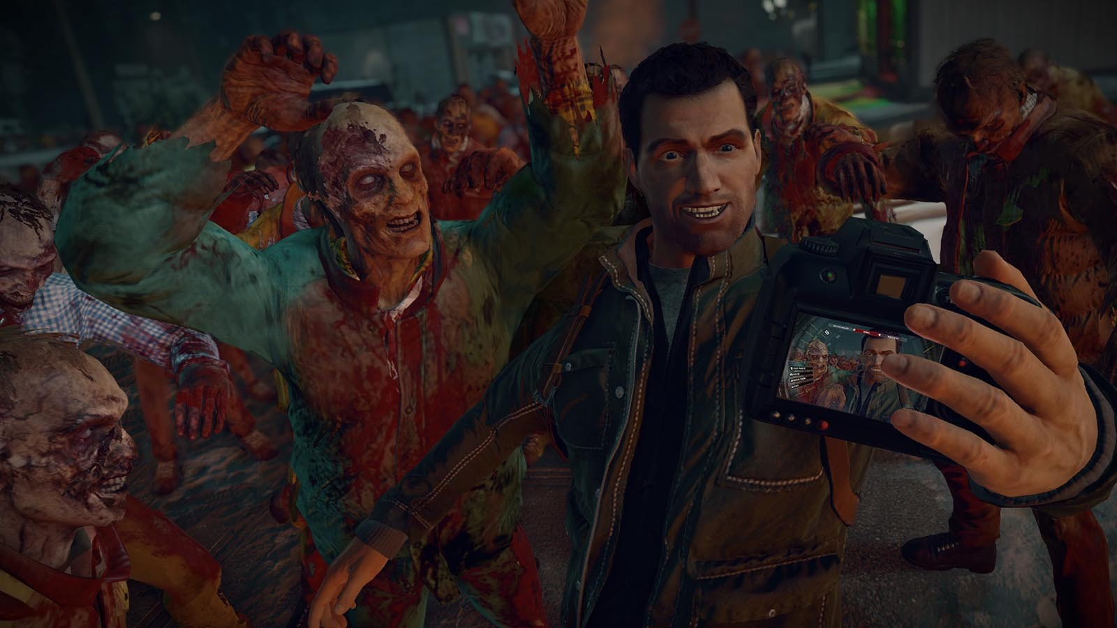 158 employees affected as Capcom shuts down Dead Rising studio