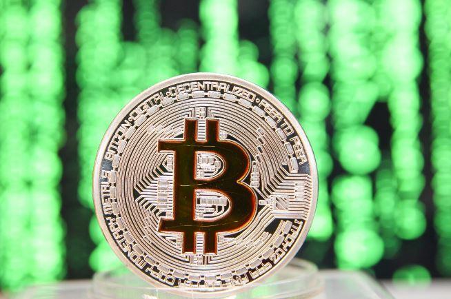 Bitcoin electronic