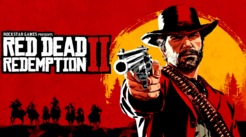 Red Dead Redemption 2 Release Coming Soon. Credit: Rockstar Games
