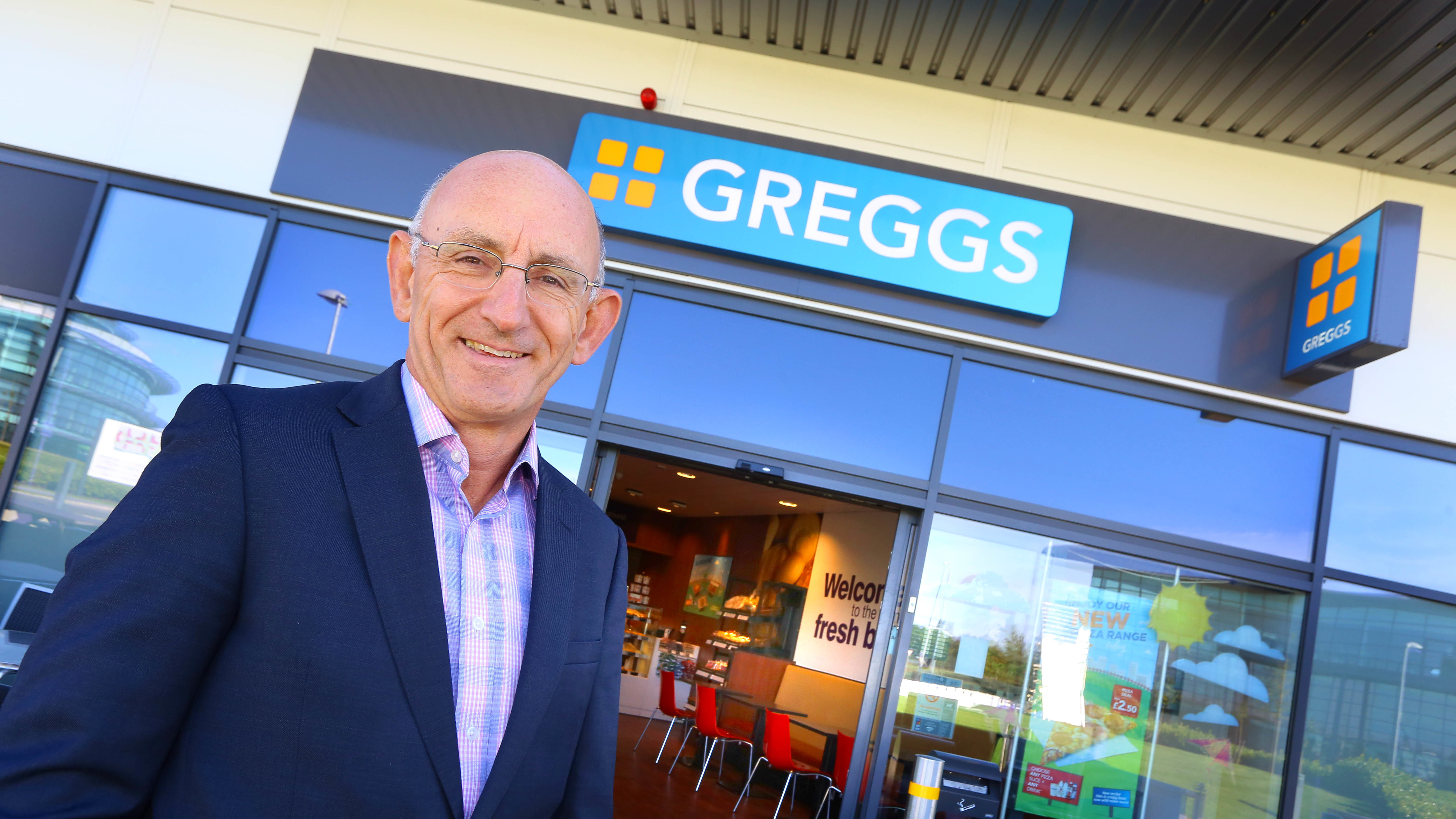 Greggs Boss Is Going Vegan After Watching Netflix Documentary The Game Changers Ladbible